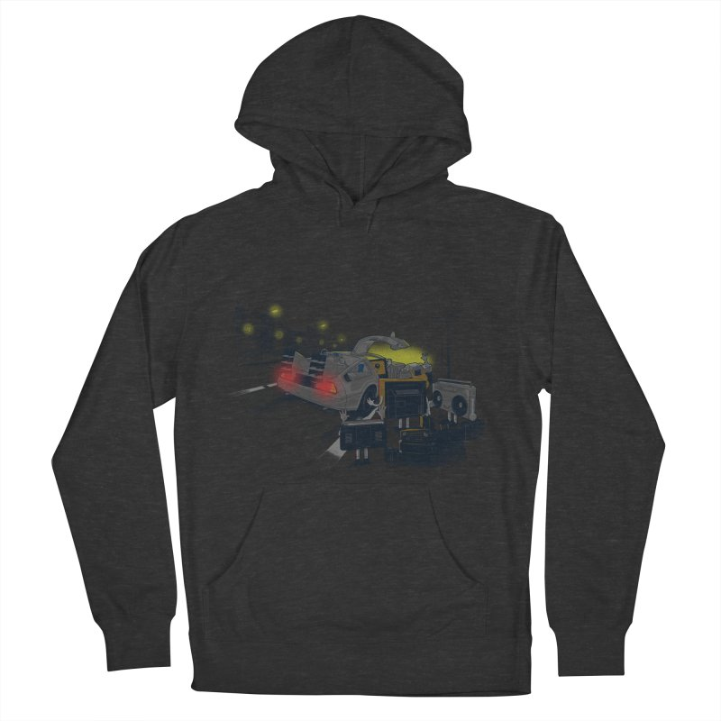 Back to Glorious Day Women's Pullover Hoody by samalope's Artist Shop
