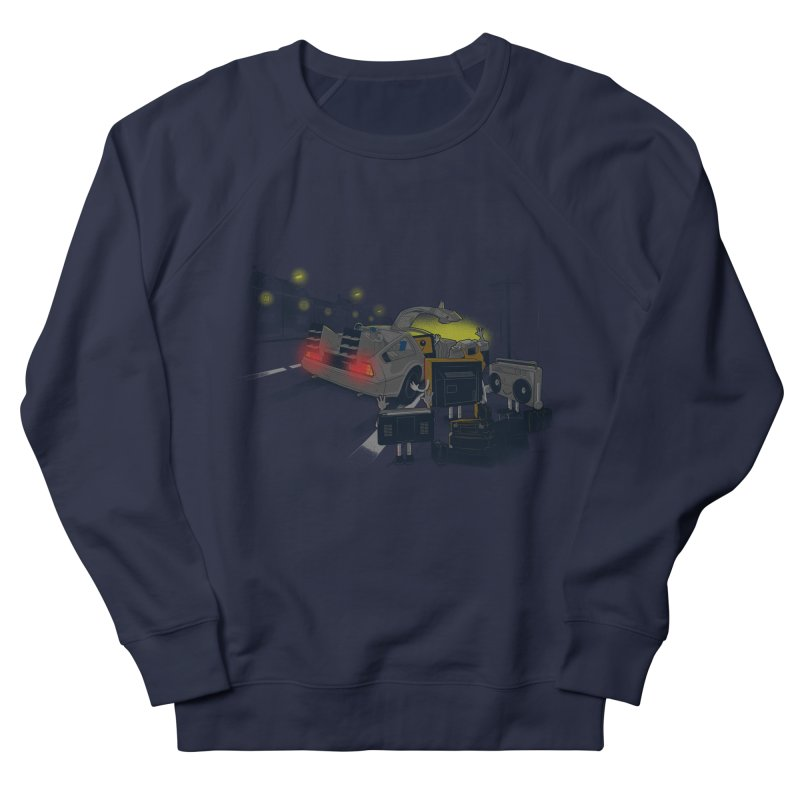 Back to Glorious Day Women's Sweatshirt by samalope's Artist Shop