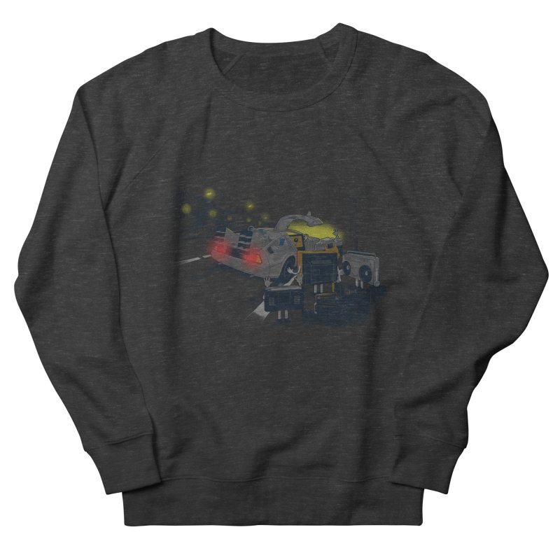 Back to Glorious Day Men's Sweatshirt by samalope's Artist Shop