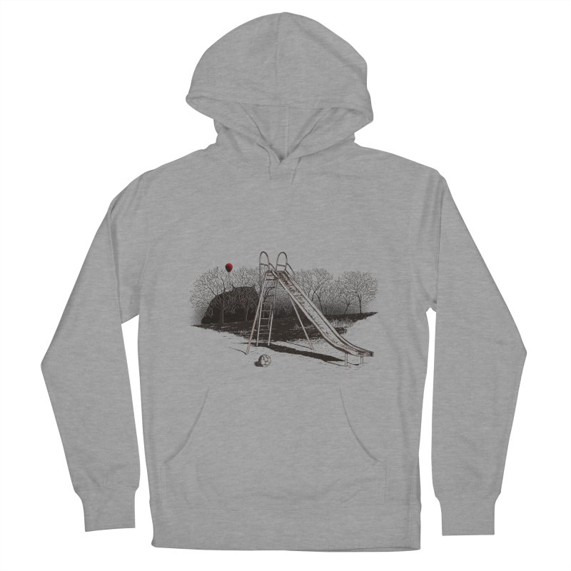 when monster Women's Pullover Hoody by samalope's Artist Shop