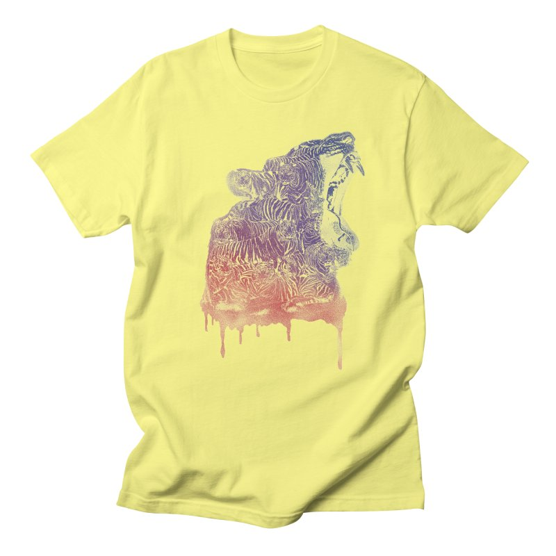 camuflage Men's T-Shirt by samalope's Artist Shop