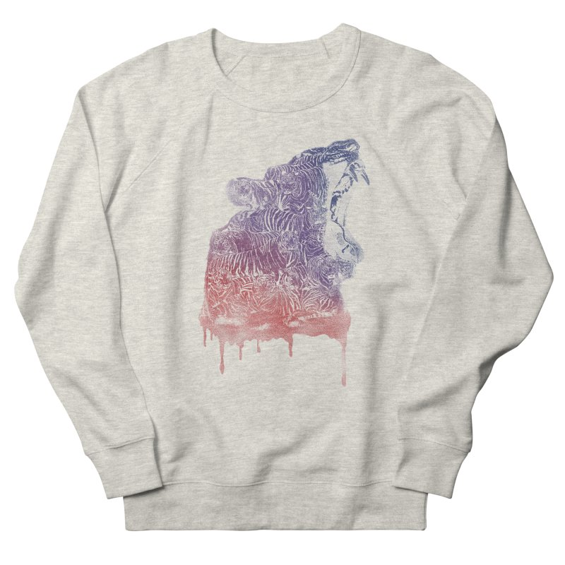 camuflage Women's Sweatshirt by samalope's Artist Shop