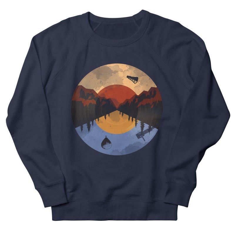 music traveler Women's Sweatshirt by samalope's Artist Shop