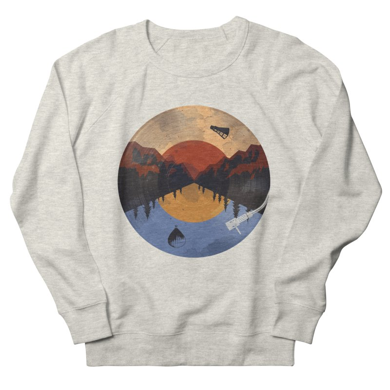 music traveler Women's Sweatshirt by samalope's Artist Shop