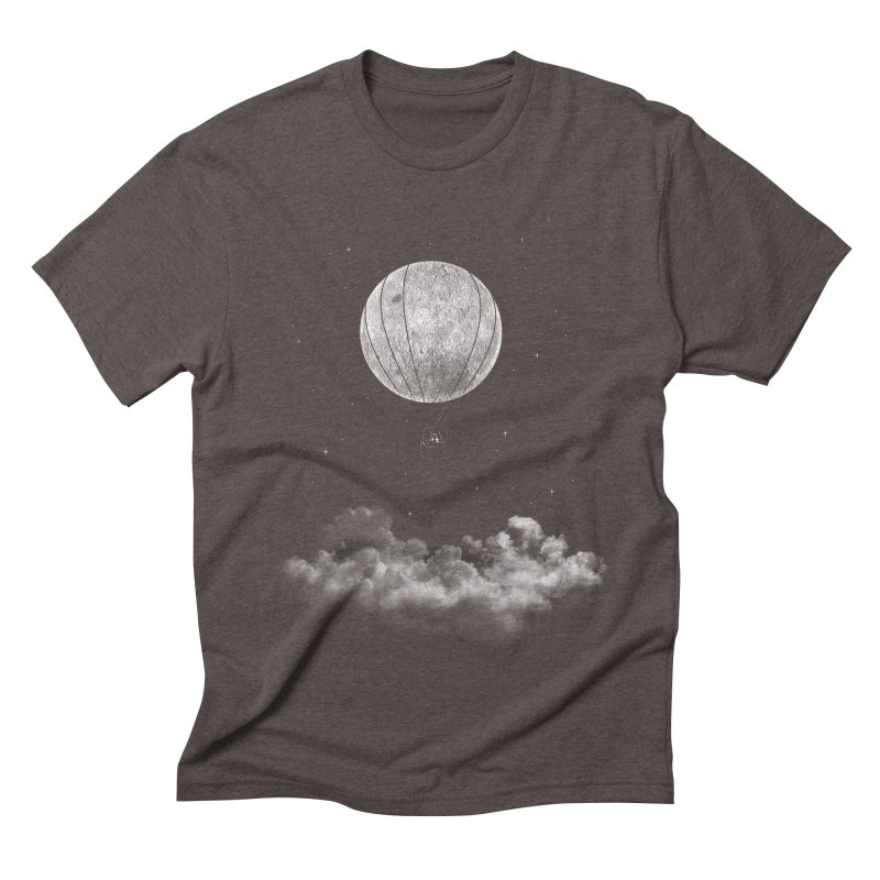 moon Traveler   by samalope's Artist Shop