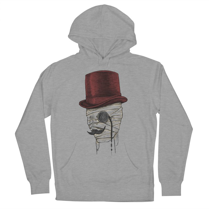 cryptic Men's Pullover Hoody by samalope's Artist Shop