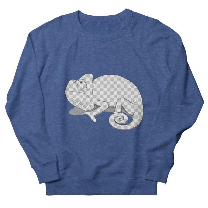 transparant mode on Women's Sweatshirt by samalope's Artist Shop