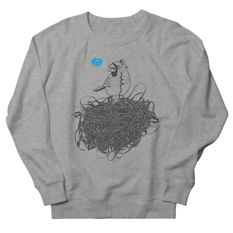 a song of harmony Women's Sweatshirt by samalope's Artist Shop