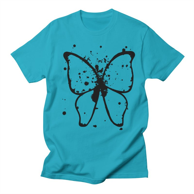 Winging It Men's T-shirt by samanthalilley's Artist Shop