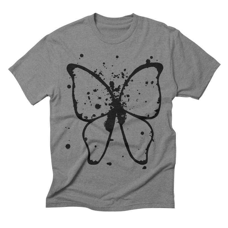 Winging It Men's Triblend T-shirt by samanthalilley's Artist Shop
