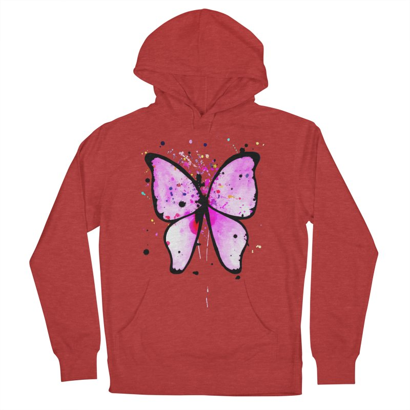 Fly Away Women's Pullover Hoody by samanthalilley's Artist Shop