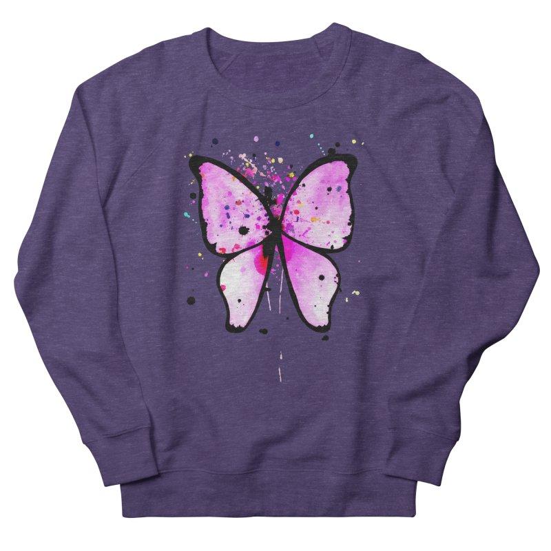 Fly Away Women's Sweatshirt by samanthalilley's Artist Shop