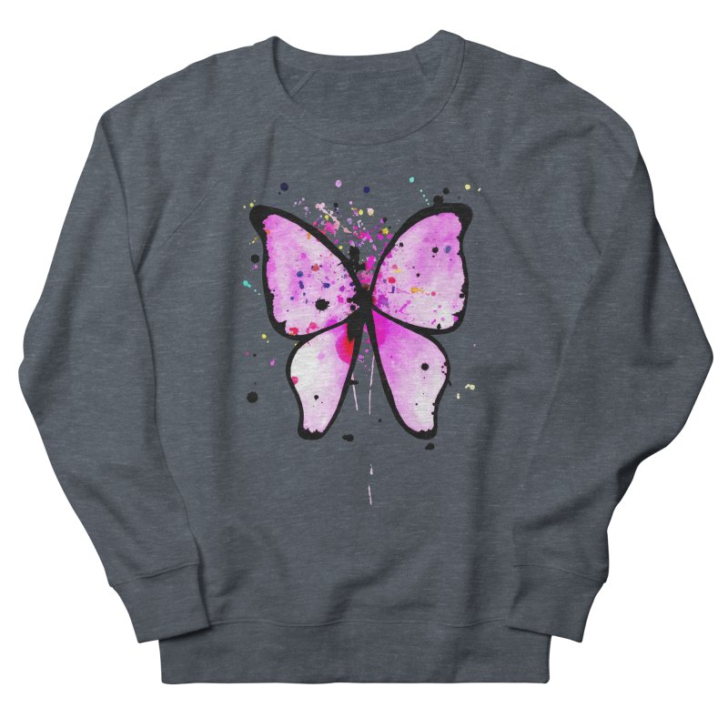 Fly Away Women's Sweatshirt by samanthalilley's Artist Shop