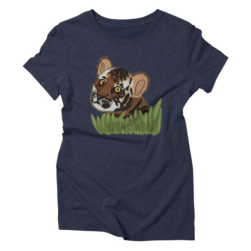 Born To Be Wild   by samanthalilley's Artist Shop