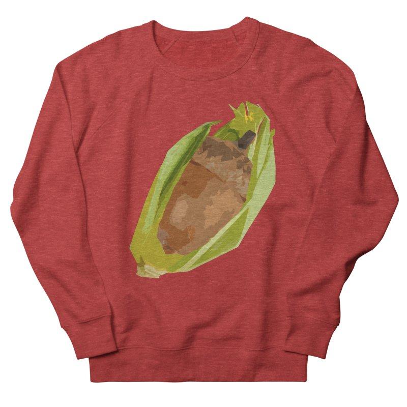 A-CORN? Women's Sweatshirt by samanthalilley's Artist Shop