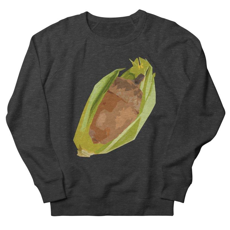 A-CORN? Men's Sweatshirt by samanthalilley's Artist Shop