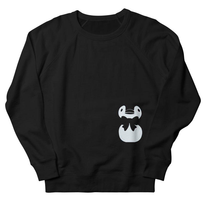 Little Penguin Men's Sweatshirt by samanthalilley's Artist Shop