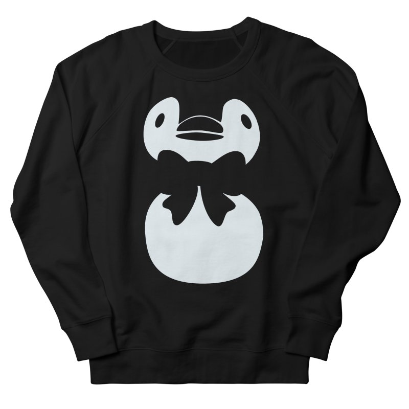 Big Penguin Women's Sweatshirt by samanthalilley's Artist Shop