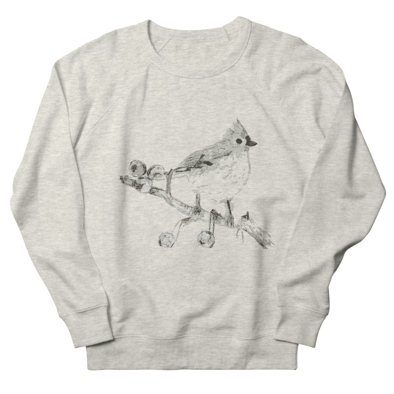 Perched Women's Sweatshirt by samanthalilley's Artist Shop