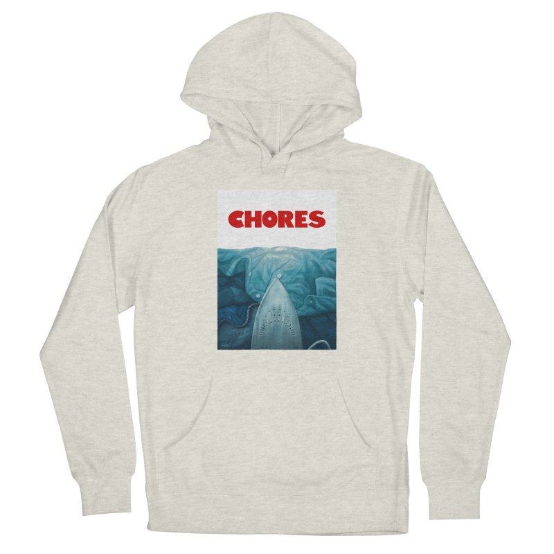 CHORES Men's Pullover Hoody by Sam Gilbey