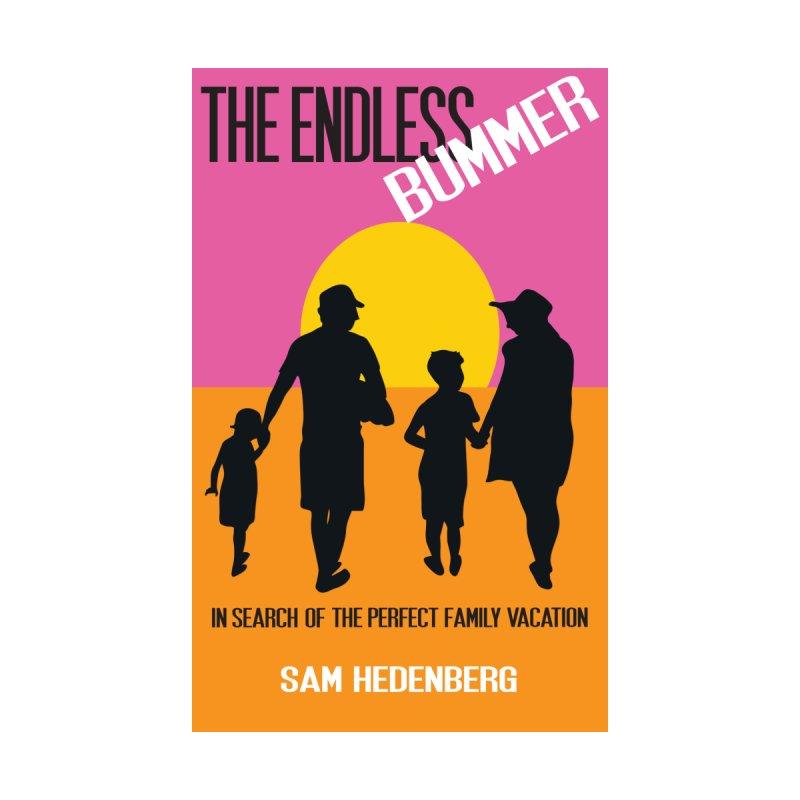 The Endless Bummer Men's T-Shirt by samhedenberg's Artist Shop
