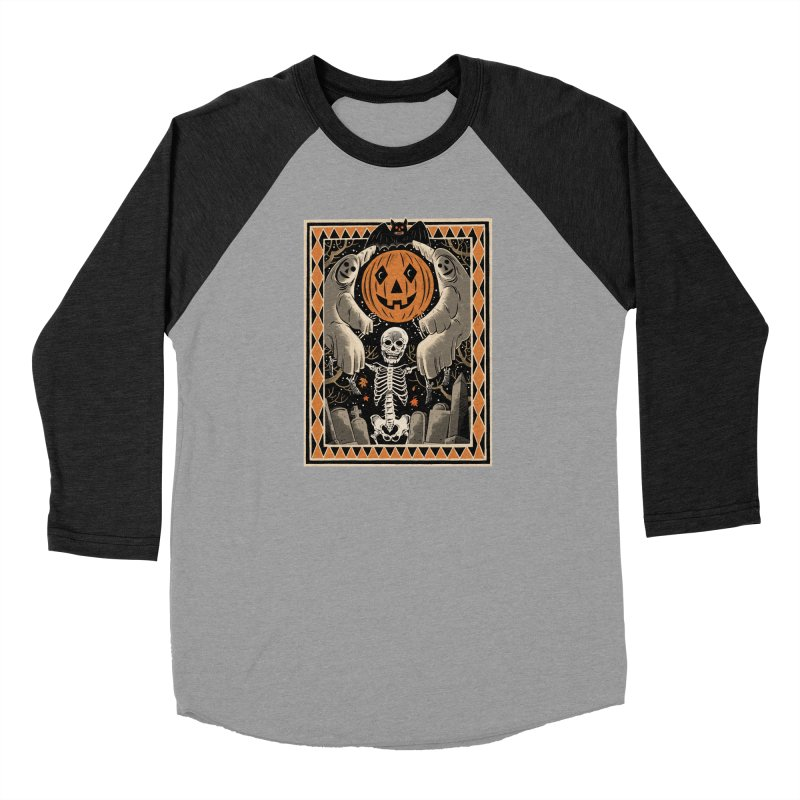 Luna Pulsis Men's Longsleeve T-Shirt by Sam Heimer