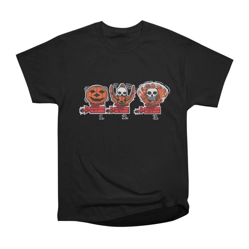 Whirly Toys Men's T-Shirt by Sam Heimer