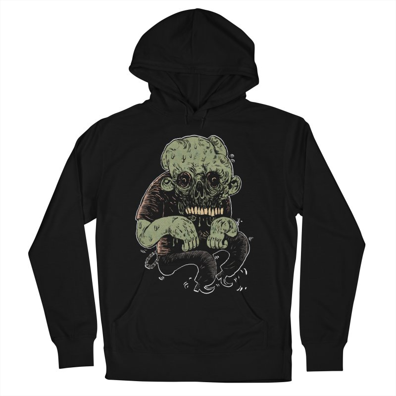 Dancin' Creep Men's Pullover Hoody by Sam Heimer
