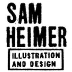 Logo for Sam Heimer