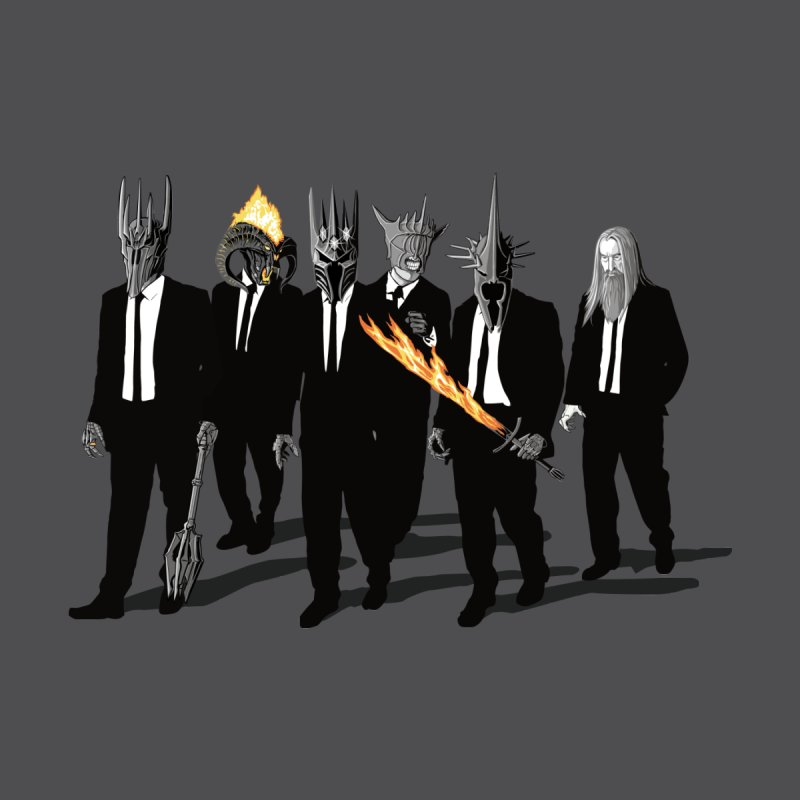 Reservoir Lords by samiel's Artist Shop