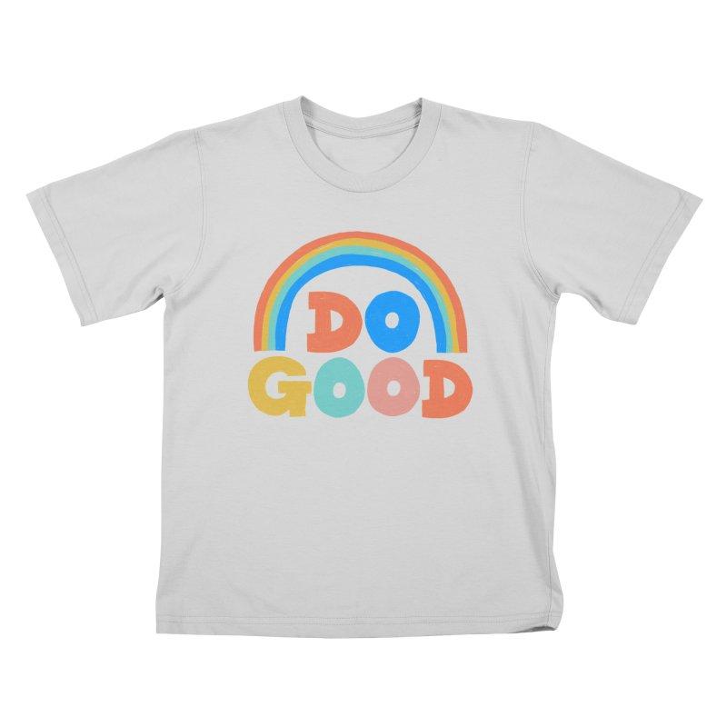 Do Good Kids T-Shirt by Sam Osborne Store