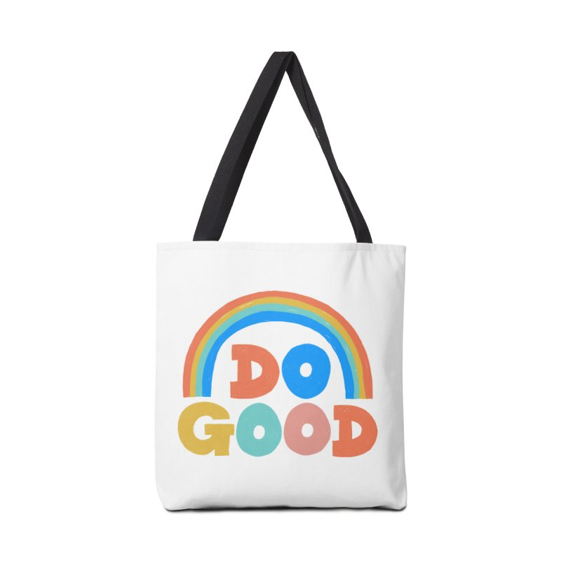 Do Good Accessories Bag by Sam Osborne Store