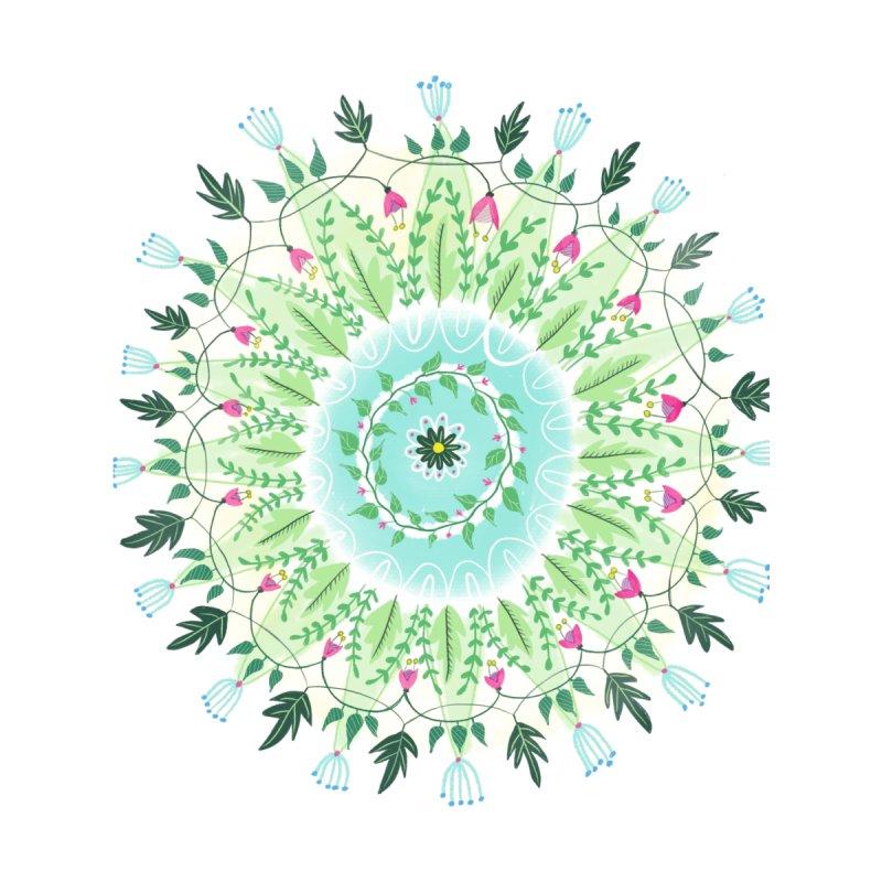 Flower Circle by Sam Osborne Store