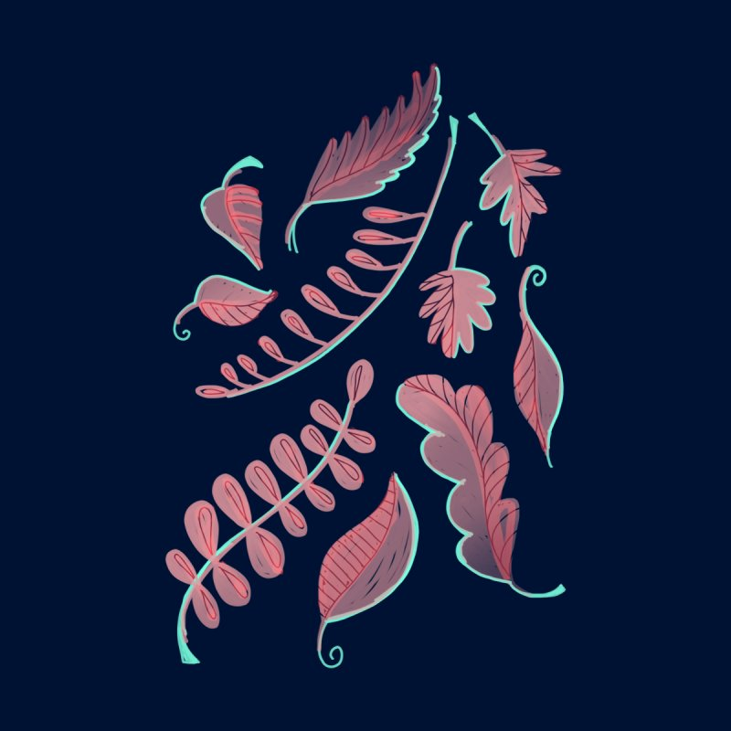 Falling Leaves by Sam Osborne Store