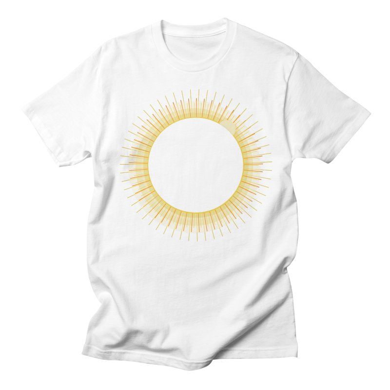 Sunshine Men's T-Shirt by Sam Osborne Store