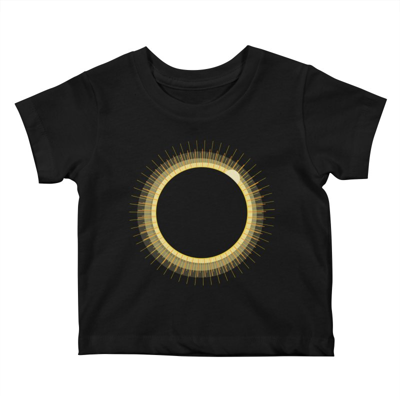 Sunshine Kids Baby T-Shirt by Sam Osborne Store