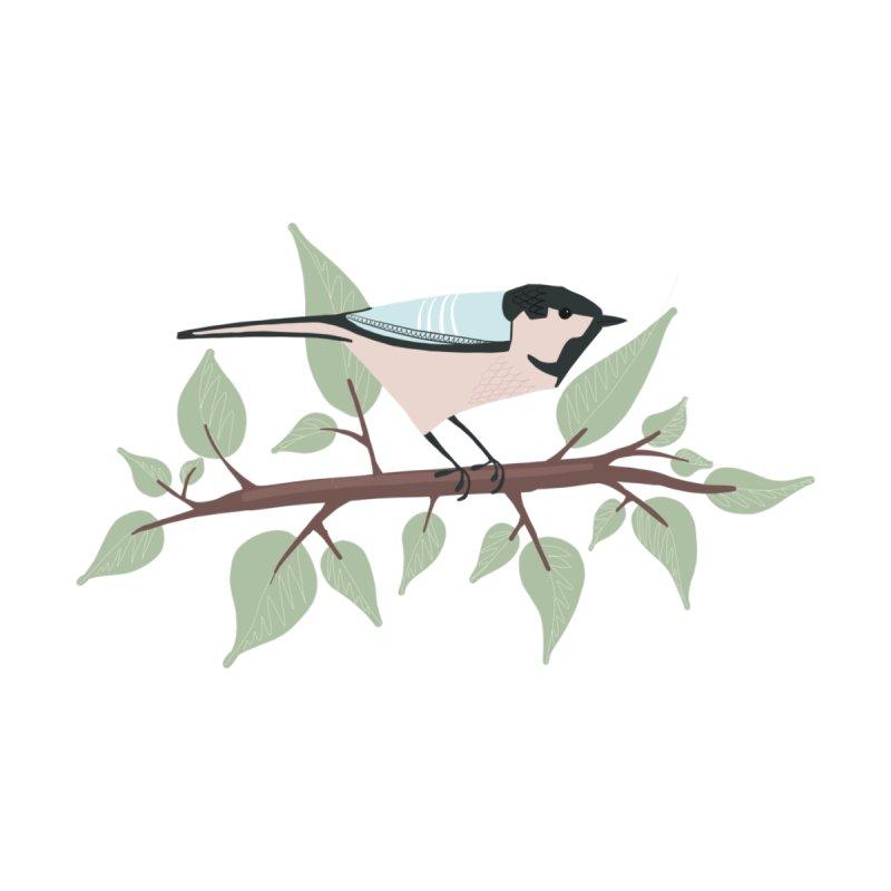 Bird in a tree by Sam Osborne Store