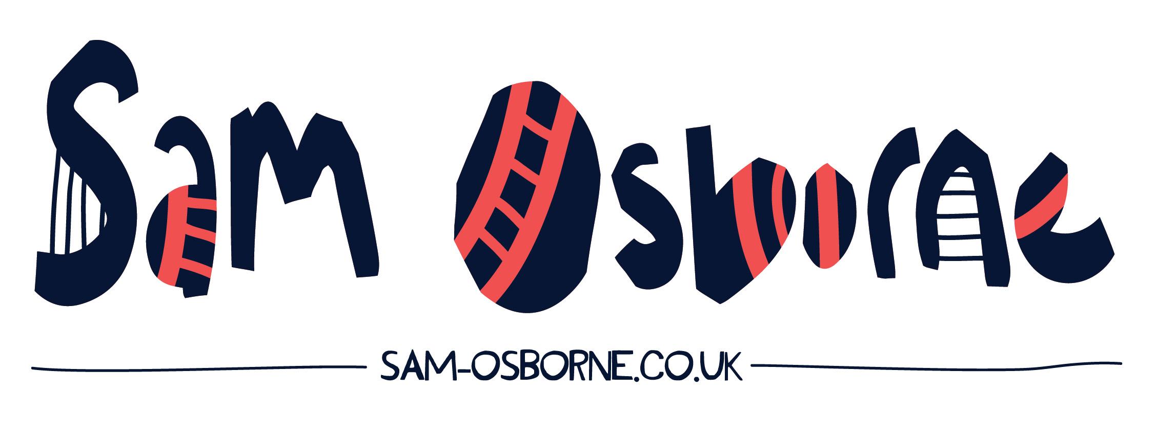 Sam Osborne Store Logo
