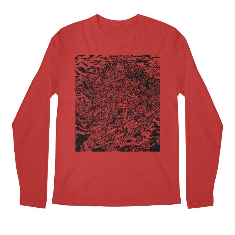 KALI Men's Longsleeve T-Shirt by  SAMSKARA