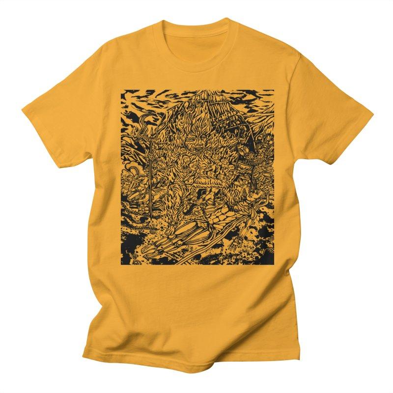 KALI Women's Unisex T-Shirt by  SAMSKARA
