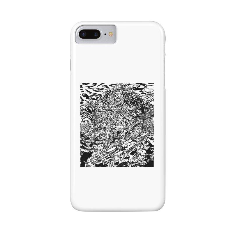 KALI Accessories Phone Case by  SAMSKARA