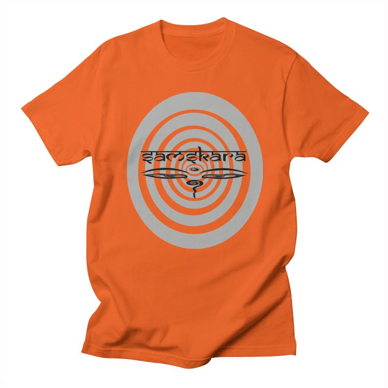 SAMSKARA Men's T-Shirt by  SAMSKARA