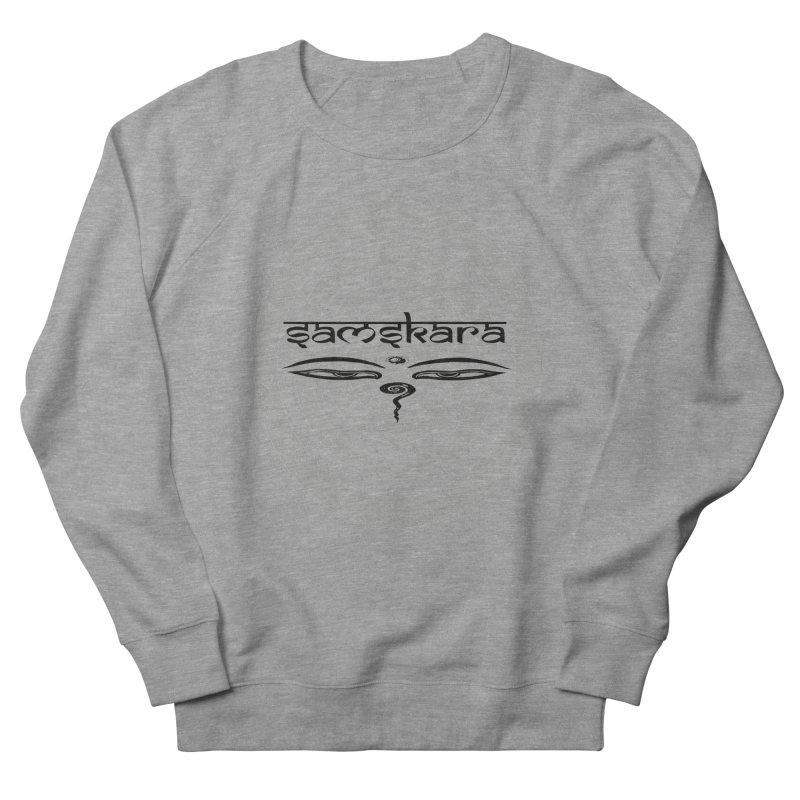 SAMSKARA Men's Sweatshirt by  SAMSKARA
