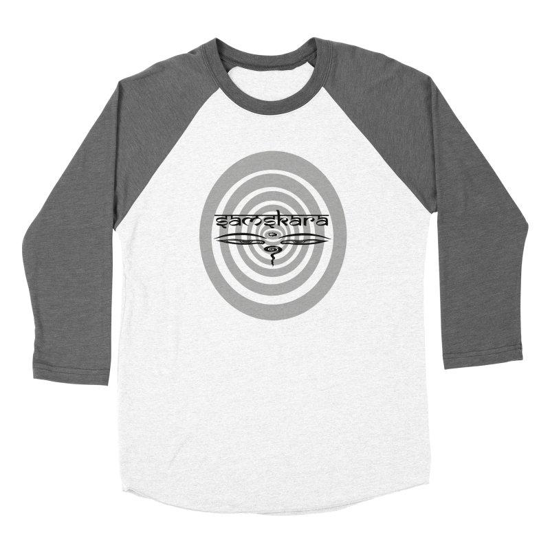 SAMSKARA Women's Longsleeve T-Shirt by  SAMSKARA
