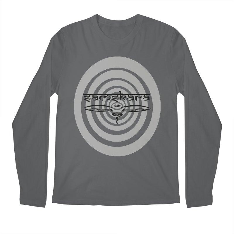 SAMSKARA Men's Longsleeve T-Shirt by  SAMSKARA