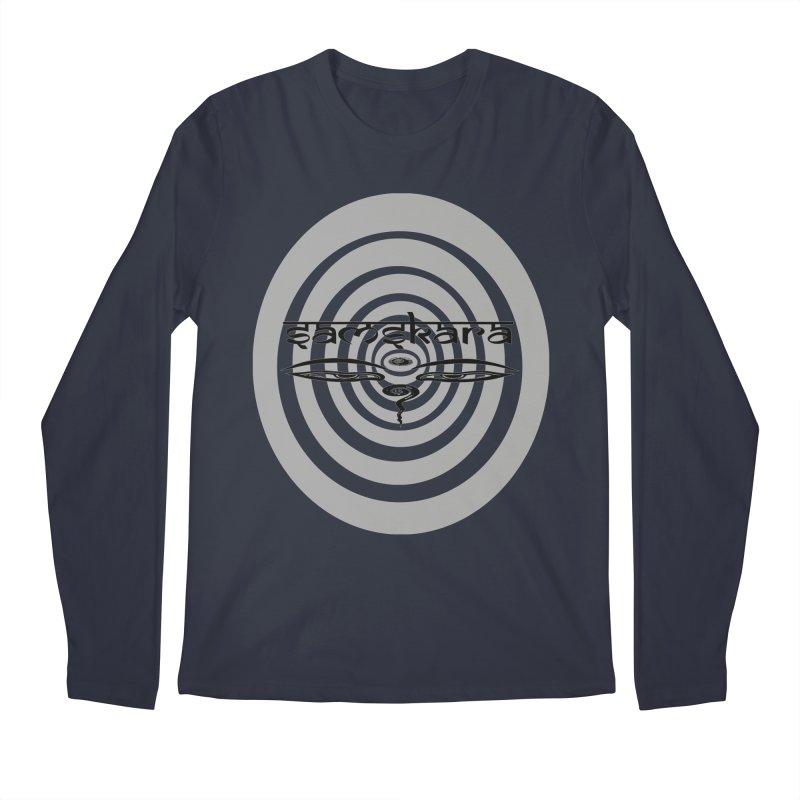 SAMSKARA Men's Regular Longsleeve T-Shirt by  SAMSKARA