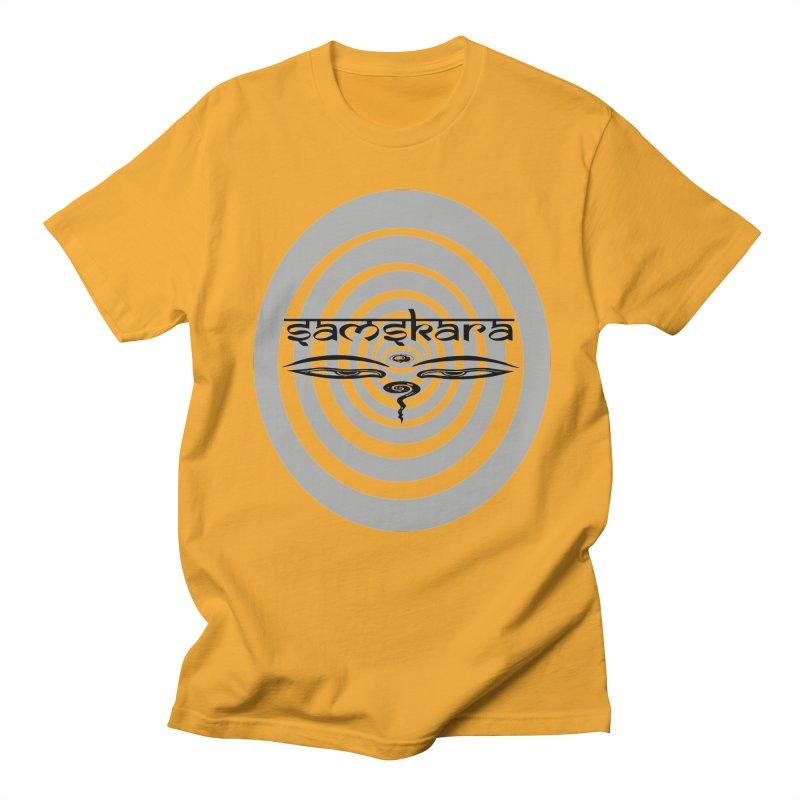 SAMSKARA Women's Unisex T-Shirt by  SAMSKARA