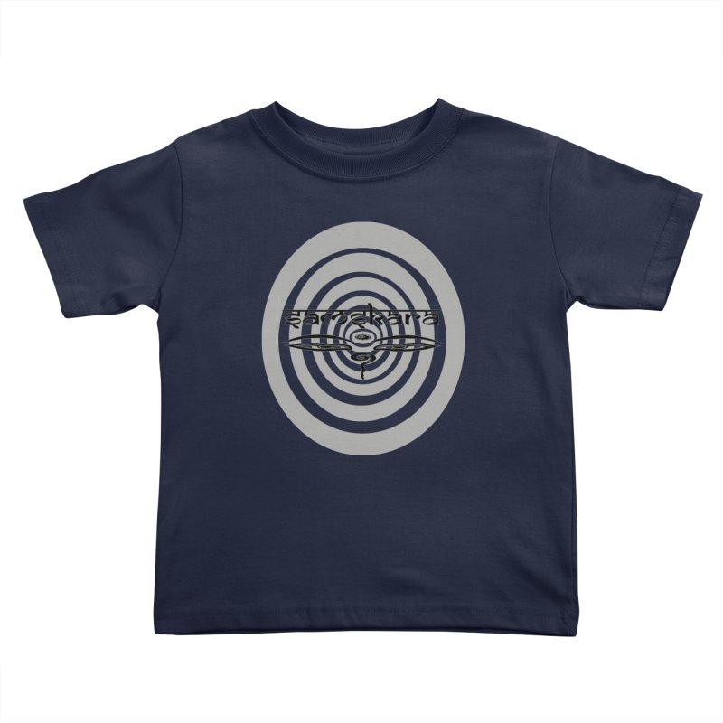 SAMSKARA Kids Toddler T-Shirt by  SAMSKARA