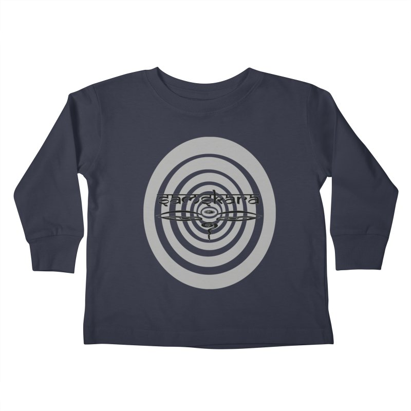 SAMSKARA Kids Toddler Longsleeve T-Shirt by  SAMSKARA