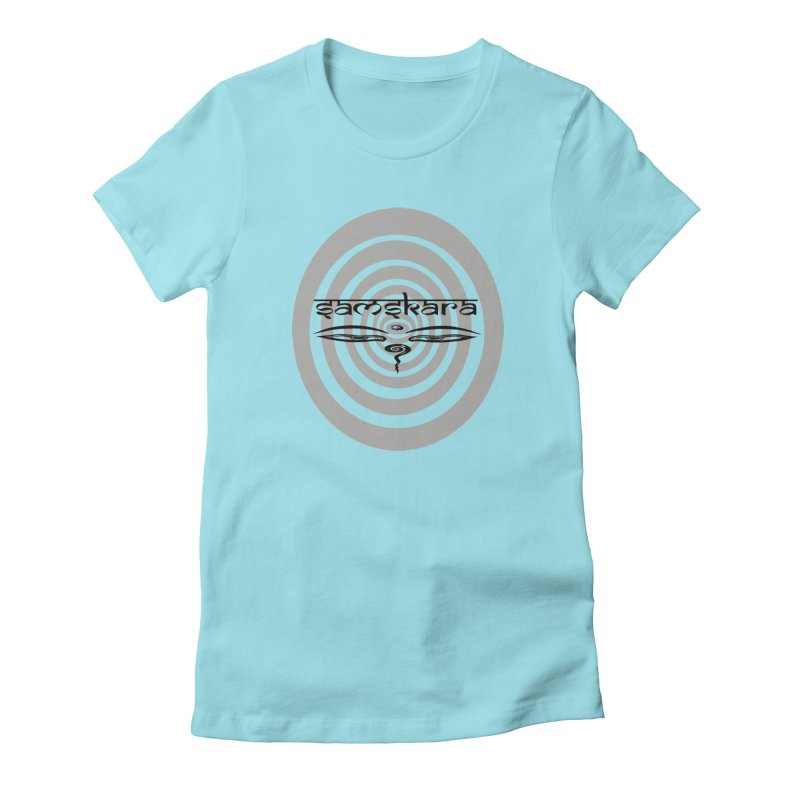 SAMSKARA Women's T-Shirt by  SAMSKARA